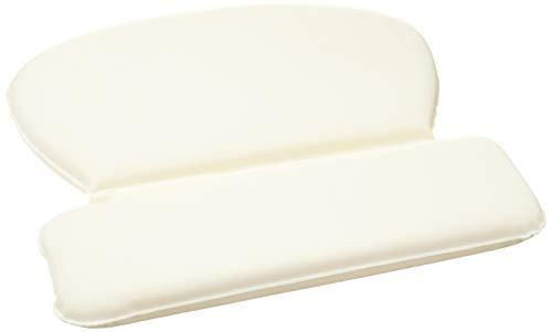 Scopri offerta per AmazonBasics - Cuscino cervicale con ventose per vasca da bagno