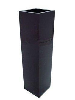 LEICHTSIN BOX-120, braun, glänzend