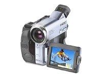Affordable Sony DCR-TRV22 Mini-DV Camcorder Online
