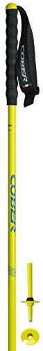Cober Unisexe Freestyle bâton 110 cm, Jaune, Taille Unique