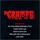 Cramps Greatest Hits