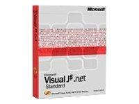 Preisvergleich Produktbild MS Visual J .NET Std. 2003 CD
