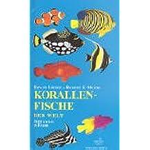 Korallenfische der Welt