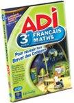 ADI 3eme : Français et Maths, 14-15 ans
