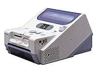 Fuji PrintPix CX-400 Imprimante couleur thermique autochrome 102 x 178 mm, Rouleau (10 cm x 7,09 m) 310 ppp x 310 ppp jusqu'à 1.65 min/page capacit é : 1 rouleaux USB