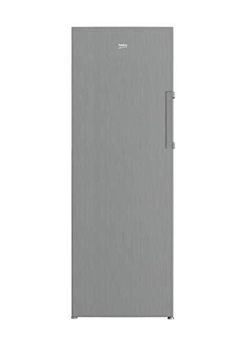 Beko RFNE390T35XP Gefrierschrank/A++ / 171.4 cm / 241 kWh/Jahr / 290 Gefrierteil/No Frost/In unbeheißten Räumen nutzbar