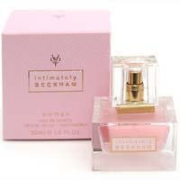 Intimately Beckham for Her 75ml EDT Spray