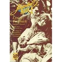 Kuschelrock Lyrics. Die Texte zu den Songs der Kuschelrock-CDs in Englisch und Deutsch: Kuschelrock Lyrics: Kuschelrock, Lyrics - Textbuch, Nr.2. Englisch - Deutsch