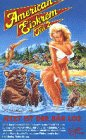American Eiskrem 2: Jetzt ist der Bär los [VHS]