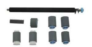 HP LaserJet 4100tn c8051a Kit d'entretien rouleau avec instructions (Français non garanti)