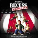 Disney\'s grosse Pause (Recess - School\'s Out) [US-Import]