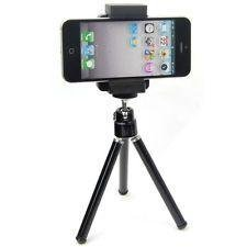 Unique Gadget 360 Degree Rotatable Universal Tripod Stand Mobile Holder