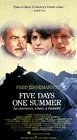 five-days-one-summer-edizione-usa