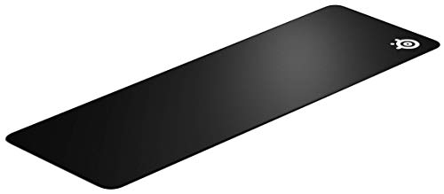 SteelSeries QcK Edge - Alfombrilla ratón juegos -