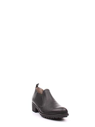 MELLUSO, Damen Stiefel & Stiefeletten  schwarz schwarz Schwarz