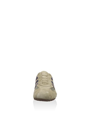 Sneakers Geox Herren Snake Sabbia / Blau