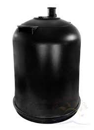Pentair 27001-0030S Ersatz-Tankschale für Sta-Rite Pool/Spa D.E. + Patronenfilter