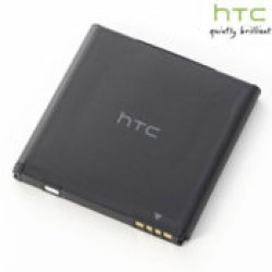 batteria per HTC BA S640 original Titan, Sensation XL, 1600mAh 35H00170-00M