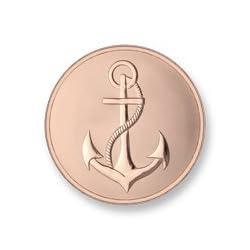 Moneda Anchor Faith Mi Moneda