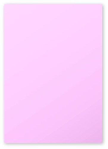 Pollen by Clairefontaine 4213C Papier DIN A4, bonbonrosa