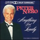 Songtexte von Peter Nero - Anything But Lonely