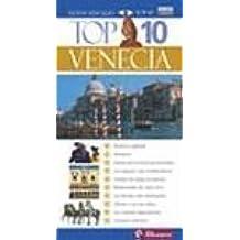 Venecia - Top 10 Guia Visual (Top 10 Guias Visuales)
