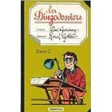 Les Dingodossiers, N°  2 :