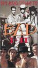 Preisvergleich Produktbild B.A.D. I & I [VHS]