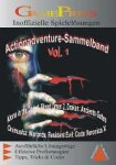 Actionspiel-Adventure Sammelband Volu...