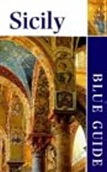 Sicily (Blue Guides)