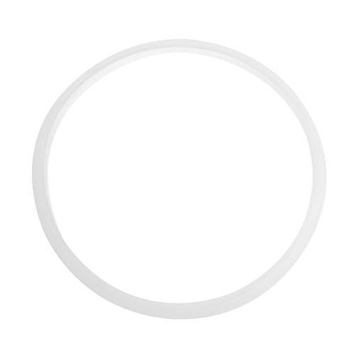follwer0 Junta de Silicona de Sellado para Olla rápida ° 28cm,Accesorios para ollas de presión