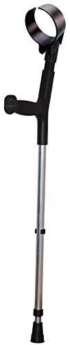 cymam bastón con codera articulada