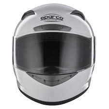 Sparco 0033190XS Casco para Racing