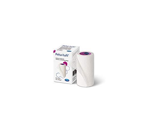 Hartmann Peha-haft Kohesive anpassbare Bandage, latexfrei 20 m x 8 cm -