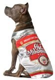m Old Milwaukee Bier kann Hund, groß ()