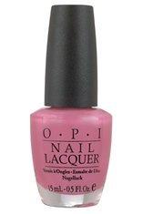 Nagellack # NL G01 Aphrodite's Pink Nightie OPI 0.5 oz Nagellack For Women 15 ml
