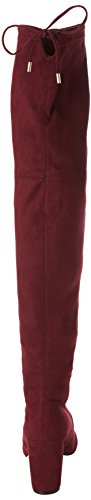 New Look Aneka, Bottes femme Red (red/61)