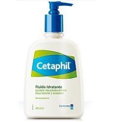 ( 2720 ) GALDERMA ITALIA CETAPHIL FLU IDRATANTE 470ML