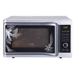 LG-28-L-Convection-Microwave-Oven-MC2883SMP-Silver
