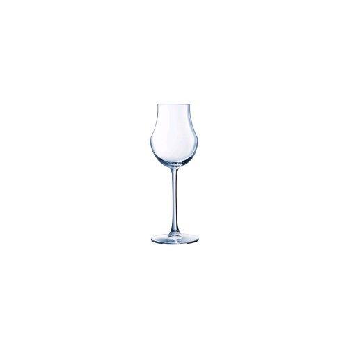 Chef & Sommelier Open Up Spirits Cool Weinglas 110ml, ohne Füllstrich, 6 Stück