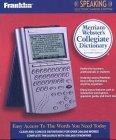 SCD-1870E: Deutsch/Englisch-Professor PRO & Merriam-Webster Collegiate Dictionary