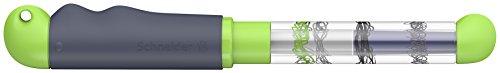 Schneider 162821 Füller Base Kid grau/grün