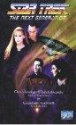 Star Trek - The Next Generation 56: Der einzige Überlebende/Geistige Gewalt [VHS]