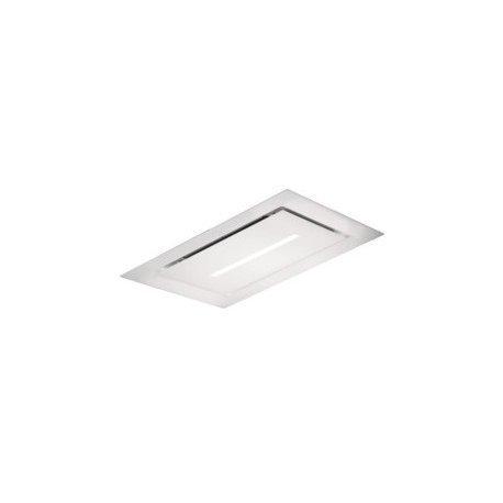 Mepamsa - Hotte standard Mepamsa 216425 Inox Touch Control LED Acier Verre trempé