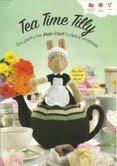 Tea tim tilly by Alan Dart Toy Knitting Pattern (Simply Knitting Magazine Pull Out Pattern) [Pamphlet] Alan Dart