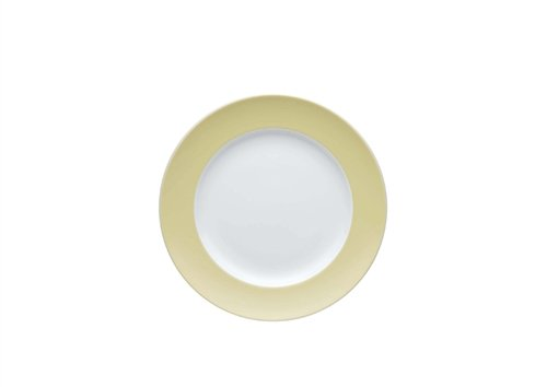 Rosenthal Thomas Sunny Day Frühst.Teller 22 cm Pastel Yellow [SP] -