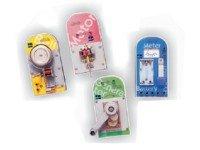 CEBEKIT-Kit-Juguete-Didactico-Educativo-Mini-Laboratorio-Electrico-Timbre-Mx-902B