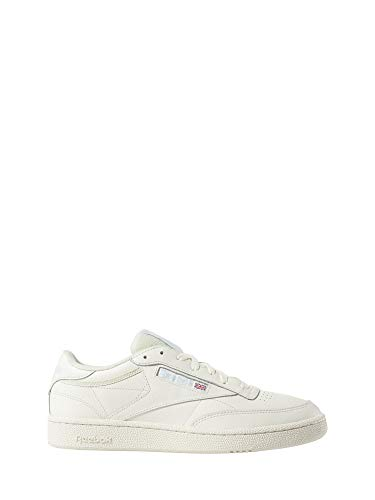 Reebok Club C 85 Herren Sneaker Weiß