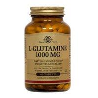 Solgar L-Glutamine