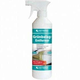 HOTREGA Grünbelag-Entferner 500 ml Sprühflasche